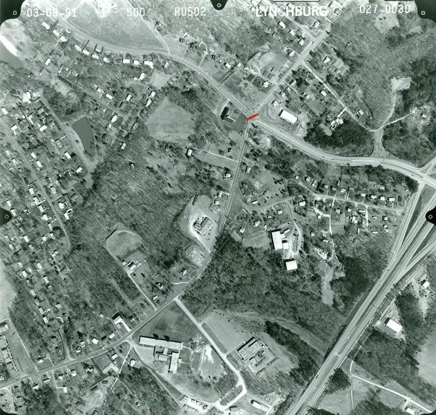 Leesville Road (6742)