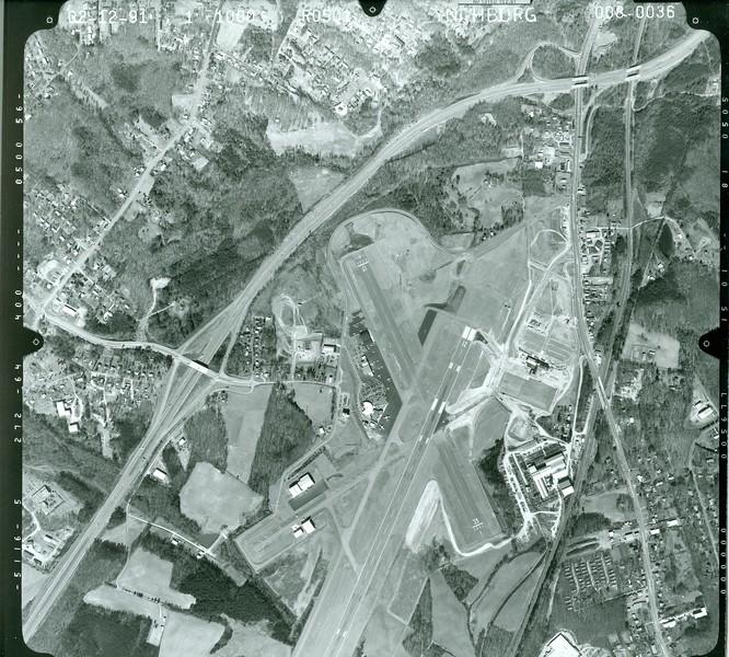 Lynchburg Airport (6319)
