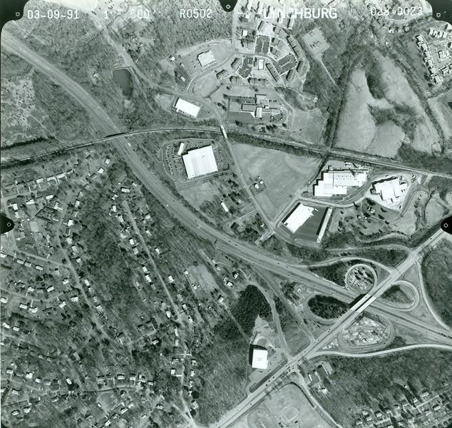 Lynchburg Expressway (6766)