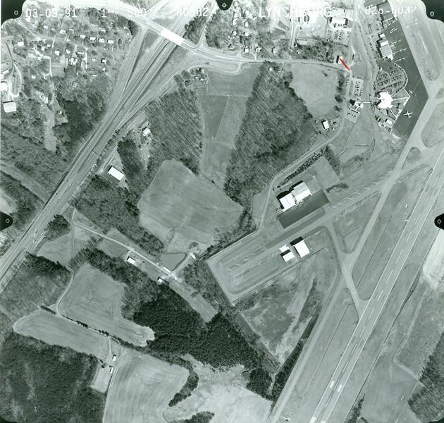 Lynchburg Airport (6757)