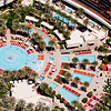 Las Vegas, Nevada Resort & Spa<br /> Aerial Photography