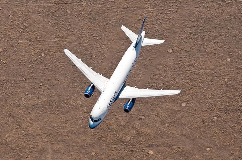 Advertising with Aerial Photography<br /> Denver, Colorado