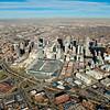 Denver, Colorado Aerial Photograph