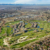 Cherry Creek Golf Course<br /> Aerial Photography<br /> Denver, Colorado