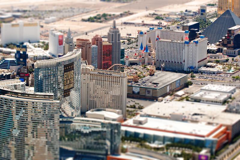 Las Vegas Strip<br /> Nevada