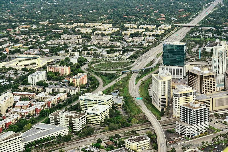 Datran Center - Dadeland - South Miami