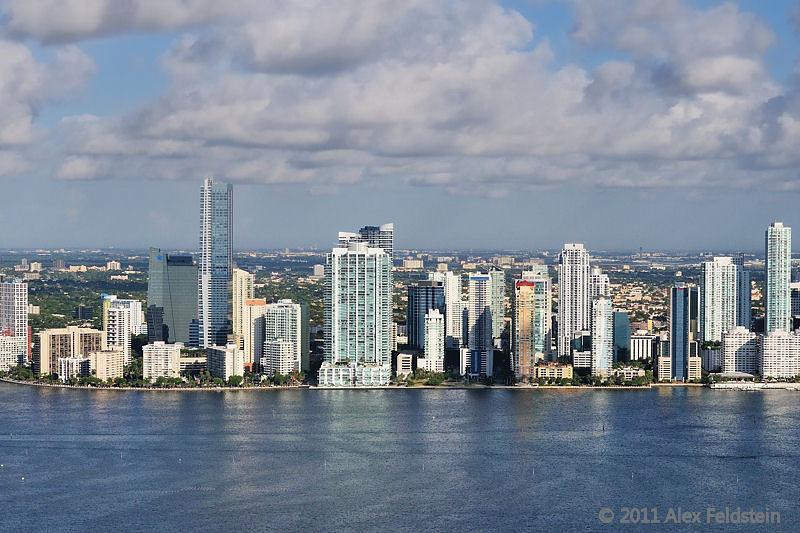 Brickell area - Miami