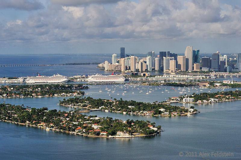 Miami - Venetian Islands