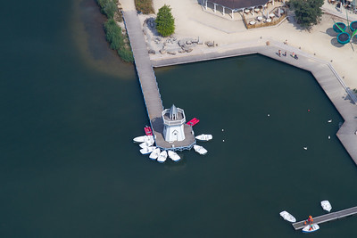 Center Parcs Le Lac d'Ailette, Chamouille, France