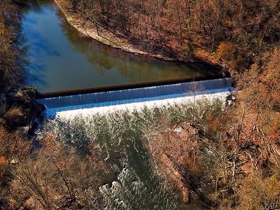 Daniels Dam