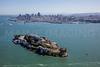 Alcatraz Island.  San Francisco, CA.  3162