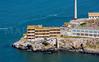 Alcatraz Island.  San Francisco, CA.  7789