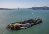 Alcatraz Island.  San Francisco, CA.  3160
