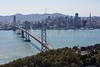 Yerba Buena Island.  San Francisco, CA.  7703