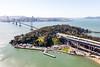 Yerba Buena Island.  San Francisco, CA.  3122