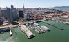 San Francisco waterfront.  3130