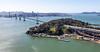 Yerba Buena Island.  San Francisco, CA.  3117