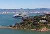 Yerba Buena Island.  San Francisco, CA.  7709