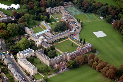 Jesus College, Cambridge