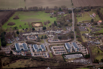 Fulbourn Hospital Cambridge