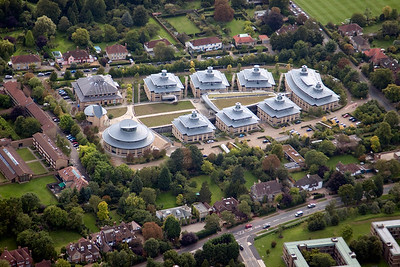 Isaac Newton Institute Cambridge