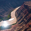 Spanish Bottom and The Colorado River - Canyonlands National Park, Utah