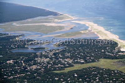 Orleans Priscilla Beach, MA Cape Cod