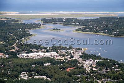 Orleans Town Cove, MA Cape Cod