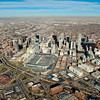 Denver, Colorado Aerial Photograph
