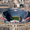 Denver Bronco Stadium<br /> Denver, Colorado