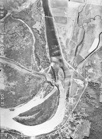 Taken 1953 for Oregon Department of Forestry.