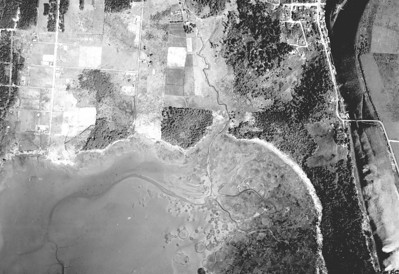 Taken 1939 for U S Army Corps of Engineers.