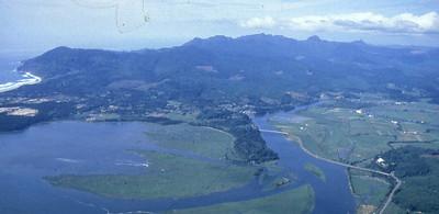 Taken mid 1990s for Pacific Properties.