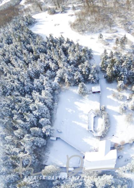 Wintery Scenes