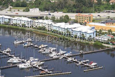 Harborage Yacht Club, Stuart, FL