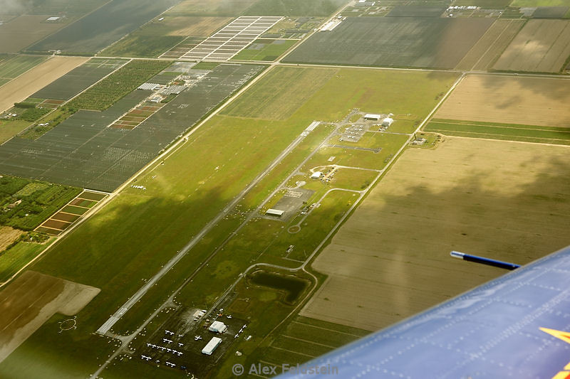 Homestead General airport (X51)