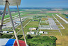 Kendall-Tamiami airport (KTMB)<br /> Miami<br /> I shot this from a friend's Great Lakes biplane