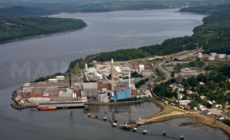 Belfast, Castine, Stonington,  Blue Hill, Maine, region.