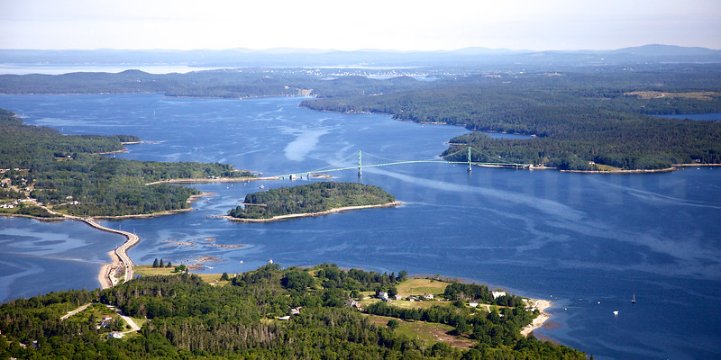 Deer Isle, Maine