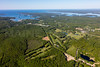 MIP AERIAL BOOTHBAY HARBOR COUNTRY CLUB MAINE-3720