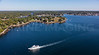 MIP AERIAL HARBOR PRINCESS BOOTHBAY HARBOR MAINE-6205
