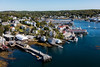 MIP AERIAL BOOTHBAY HARBOR MAINE-6527