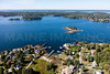 MIP AERIAL SPRUCE POINT BOOTHBAY HARBOR MAINE-6608