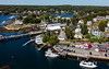MIP AERIAL BOOTHBAY HARBOR MAINE-6539