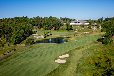 MIP AERIAL BOOTHBAY HARBOR COUNTRY CLUB MAINE-3627