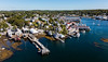 MIP AERIAL BOOTHBAY HARBOR MAINE-6530