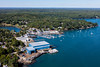 MIP AERIAL EAST BOOTHBAY MAINE-6810