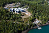MIP AERIAL BIGELOW LABS EAST BOOTHBAY MAINE-6803