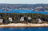 MIP AERIAL SQUIRREL ISLAND SOUTHPORT  MAINE-1173