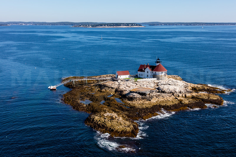 MIP AERIAL CUCKOLDS LIGHT SOUTHPORT MAINE-6132